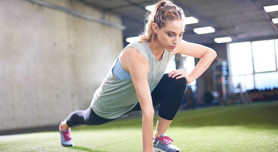Как занятия спортом помогают уменьшить риск рака