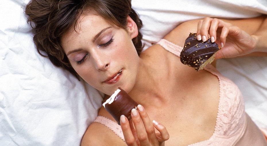 Шоколадная диета. Как есть шоколад ихудеть?