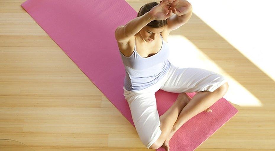 Упражнения после диеты
