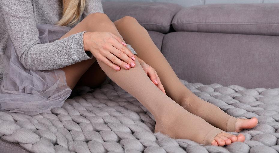 Тромбы: 8 признаков, что они могут быть внашем теле