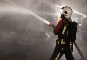 65-летний пенсионер спас возлюбленную и ее внука от пожара ценой своей жизни