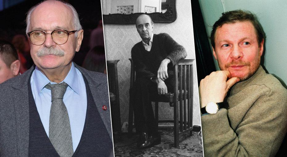 Братья исестры: 20 советских звезд, которых связывали родственные узы