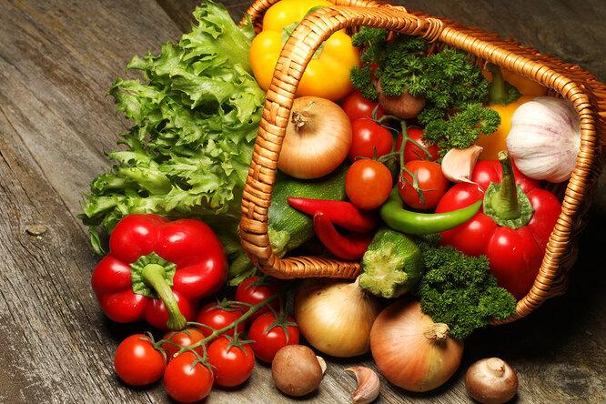 9 самых полезных овощей, которые стоит есть как можно чаще