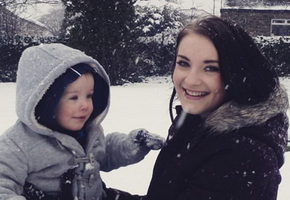 17-летняя жертва насилия отказалась от аборта, почувствовав шевеления ребенка