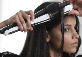 Стайлер, который мгновенно преображает волосы