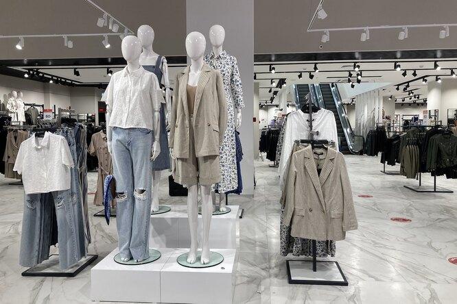 Флагманский магазин сети «Снежная Королева» открылся после реконструкции