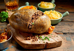 Хаггис: рецепт деликатеса от шеф-повара