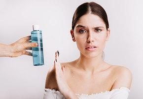 Месяц без крема для лица? Новый шокирующий тренд в уходе за кожей