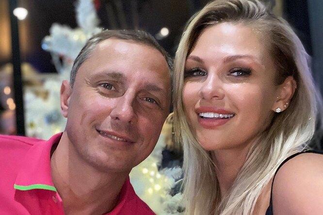 «Старший папин, младший мамин»: Вадим Галыгин показал подросших сыновей
