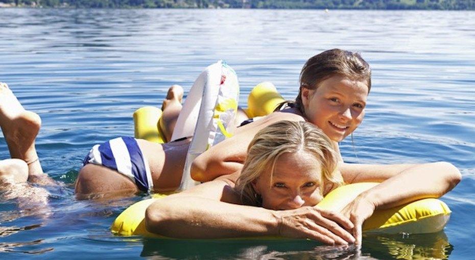 Безопасное плавание: 15 важных советов