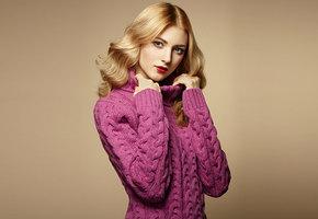 Соблюдайте эти 5 правил, и свитер всегда будет как новый