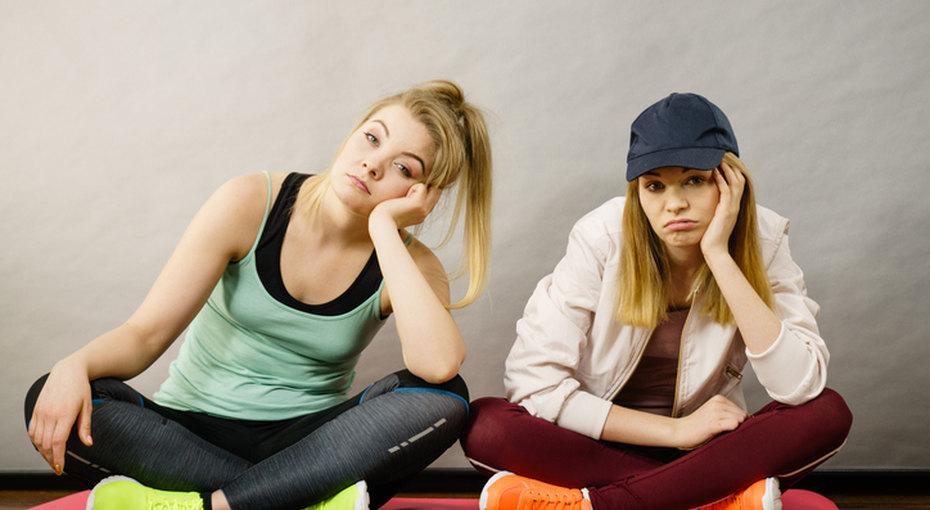 «Зачем тебе все это?»: 11 неприятных вопросов, если вы занимаетесь спортом