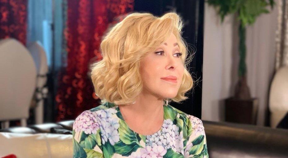 «Боюсь, она вытеснит меня»: Любовь Успенскую удивил талант дочери