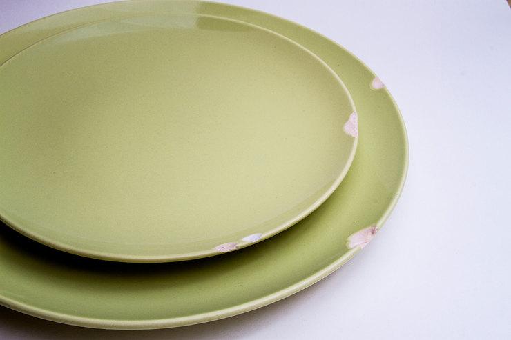 Посуда со сколами