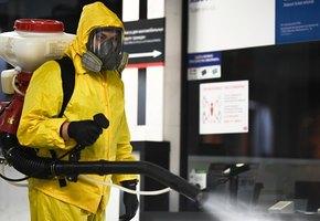 Мыть пакеты с хлоркой? Что нужно знать про безопасность в период пандемии