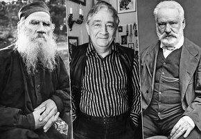 От Успенского до Толстого: страшные тайны великих писателей — абъюз, наркомания, педофилия