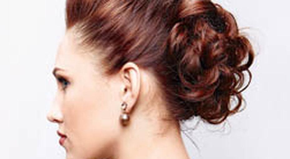 Секреты вечернего образа: длинные волосы