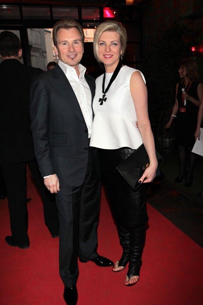 Александр и Эмма Малинины фото