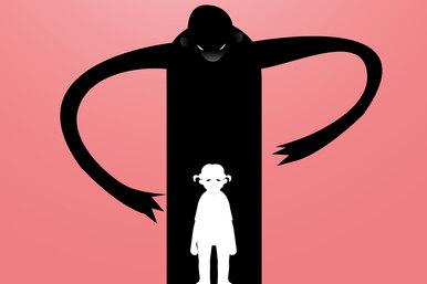 Верим тебе: как защитить ребёнка отсексуализированного насилия