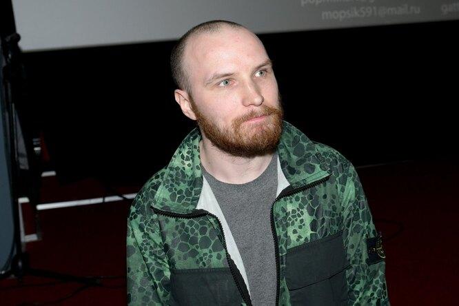 Александр Сукачев