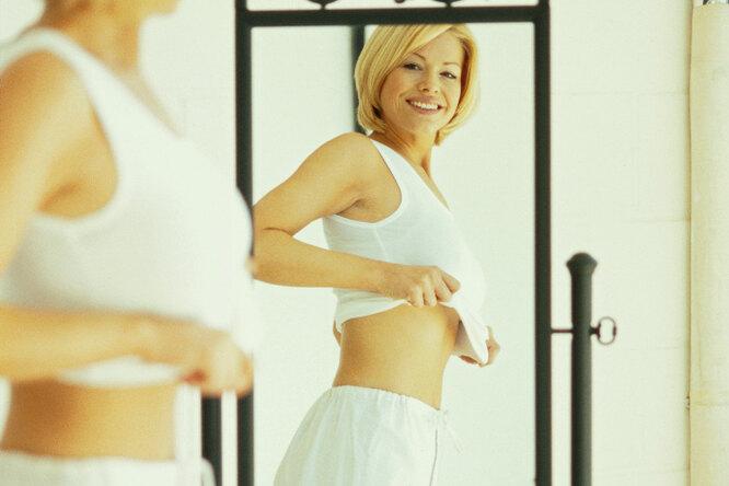 Ваше тело лучше всех: 12 знаков, что вы его любите