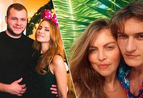 На ком женаты сыновья знаменитостей? 6 интересных брачных союзов