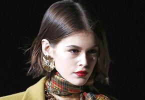 20 модных сережек для осени, которые можно купить онлайн