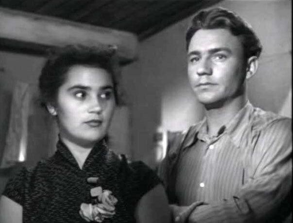 Валентина Пугачева и Николай Рыбников