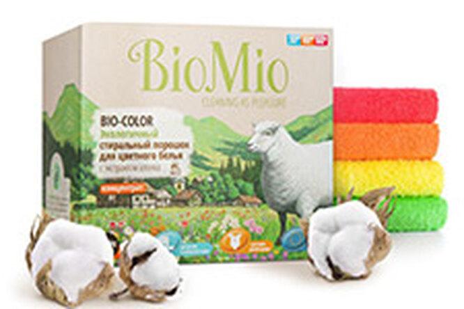 BioMio – продукция дляэко-уборки