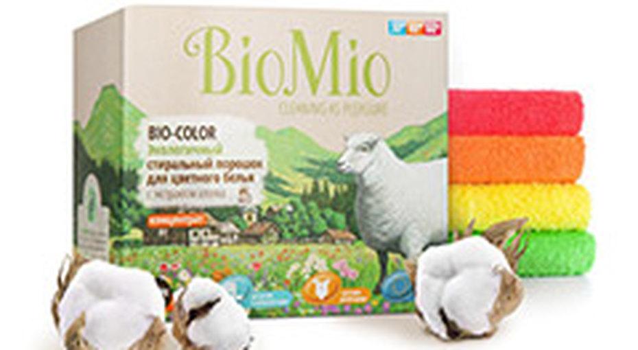 BioMio - продукция дляэко-уборки