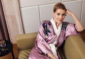 29-летняя племянница принцессы Дианы выходит замуж за 61-летнего бизнесмена