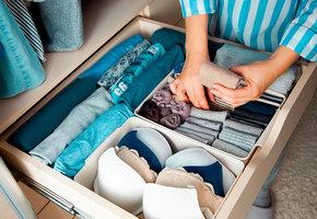 В маленькую спальню: 5 вариантов кровати с местом для хранения