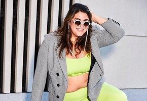Плюс-сайз блогер воссоздает наряды знаменитостей, чтобы показать, что размер не имеет значения
