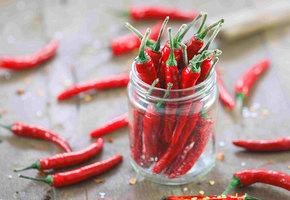 Как потушить «пожар» в горле, если еда оказалась слишком острой