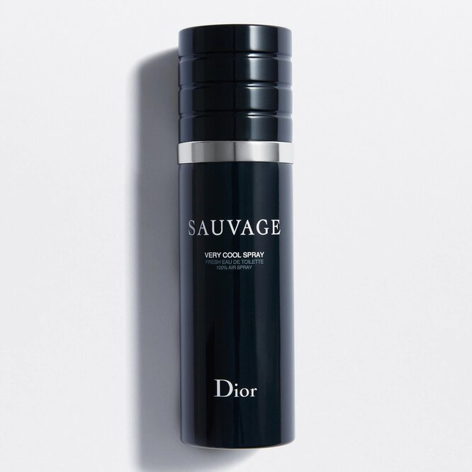 Sauvage Very Cool Spray, Dior, 6100 руб