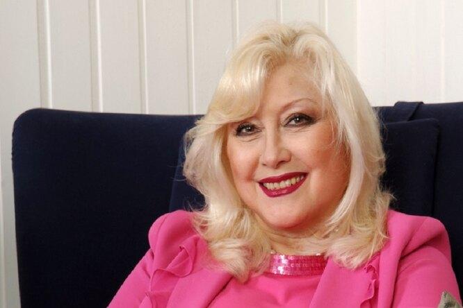 Павел Ващилин показал, как выглядит 76-летняя Ирина Мирошниченко