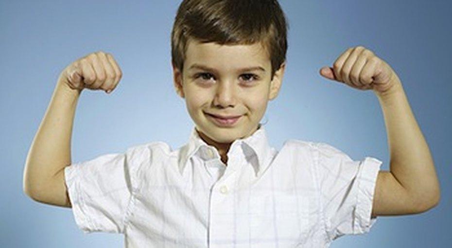 Как помочь ребенку стать увереннее?