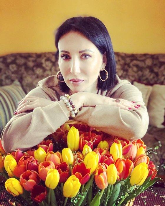 Алика Смехова фото