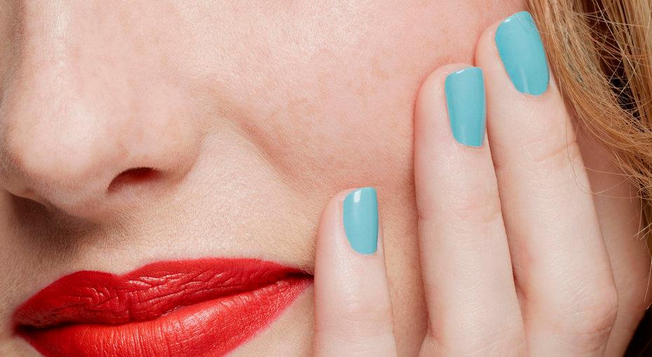 Тонкость ихрупкость: какие витамины помогут укрепить ногти