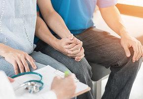 Мужское бесплодие: как его определить и что делать