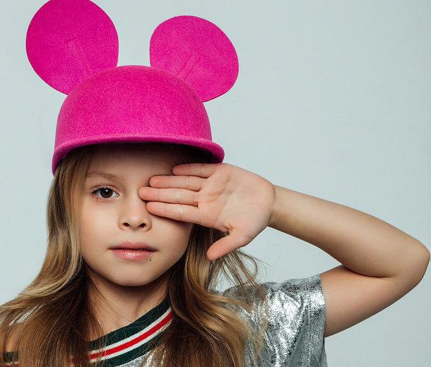 С концерта запарту: девятилетняя певица Милана рассказала освоей карьере