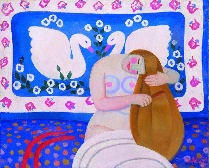 Лебеди (1966)