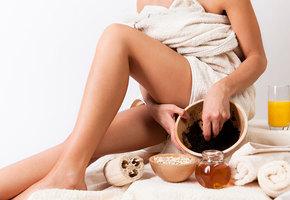 Новая кожа: 21 эффективный скраб для тела
