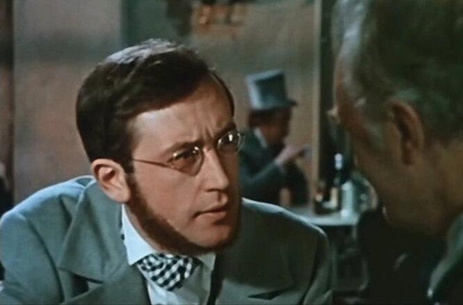 Год, как жизнь (1965)