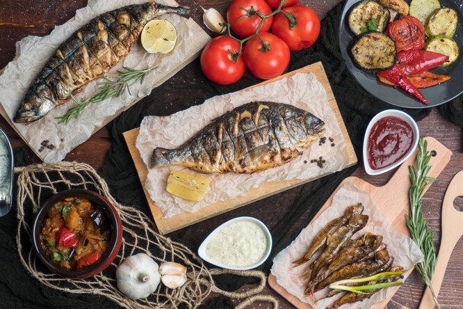 Интуитивное питание: пищевые привычки двух семей комментирует диетолог