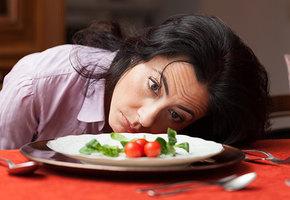 Не борись с телом: как сдвинуть вес с плато