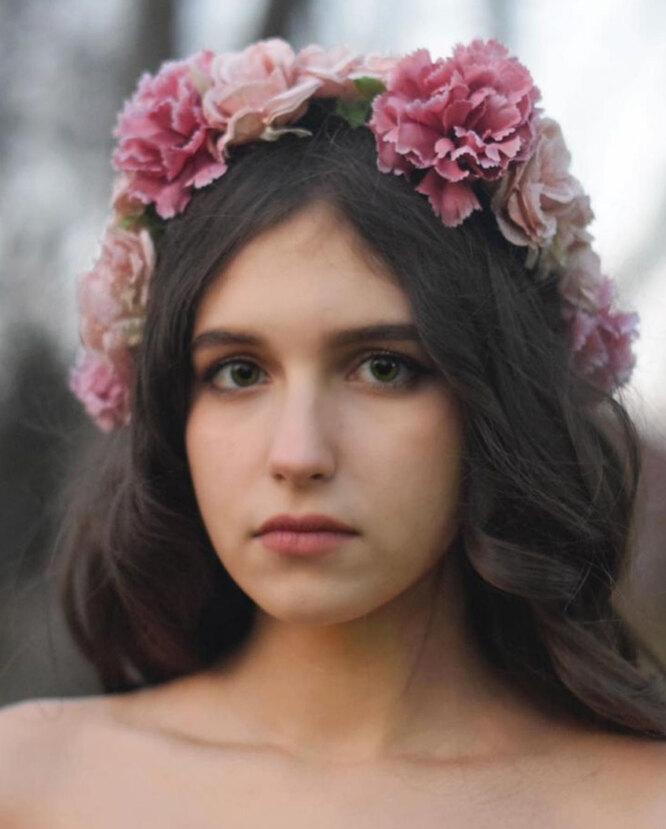 Елизавета, дочь Екатерины Климовой