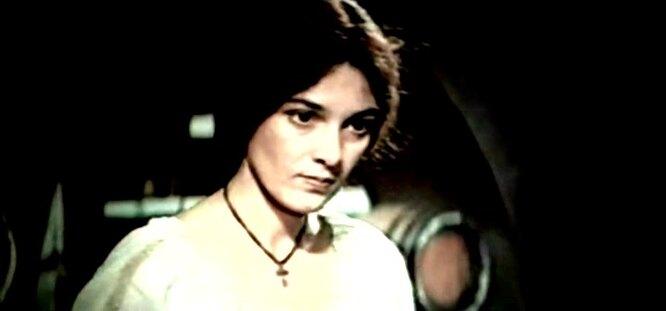 У Чёртова логова (1980)