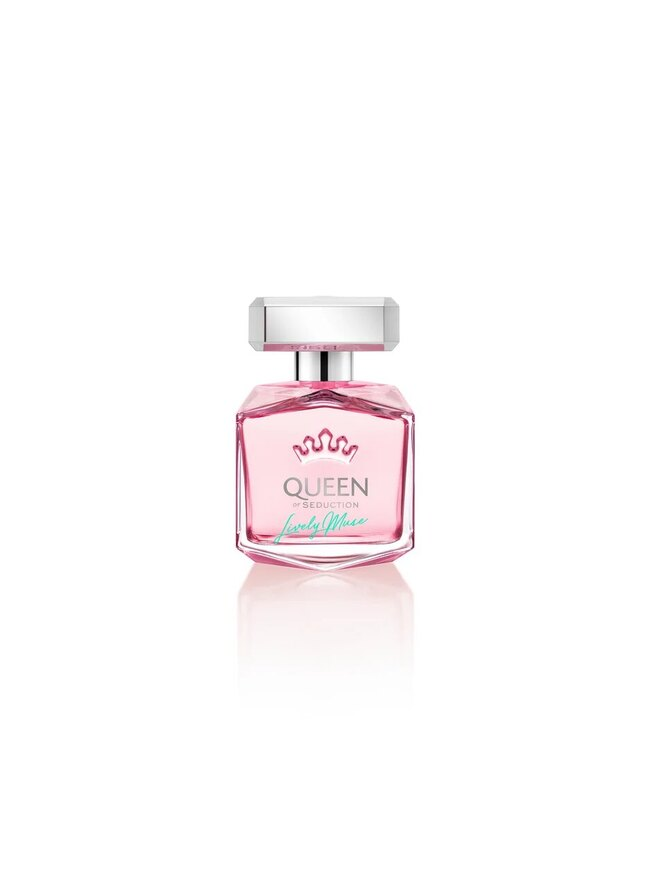 Queen of Seduction Lively Muse, Antonio Banderas, 2250 руб