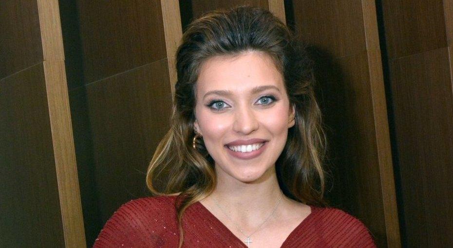 Регина Тодоренко похудела на15 килограммов иначала заниматься балетом